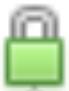 Chrome SSL Lock Icon